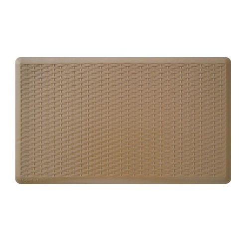 Anti fatigue floor mats for salon