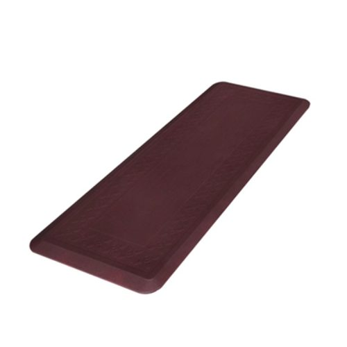 No radiation salon anti fatigue mats
