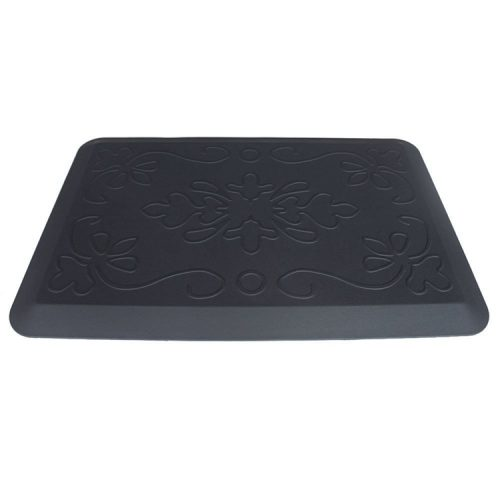 Wholesale anti-slip kitchen floor mats for stand
