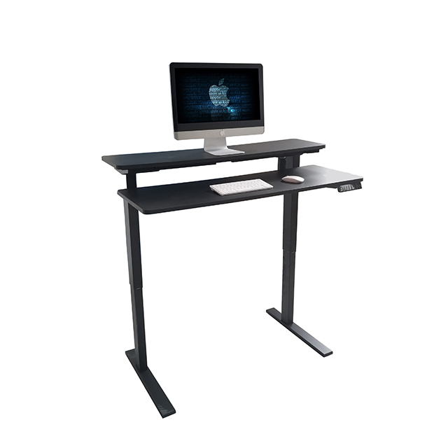 Electric Height Adjustable Desk Sit Stand Desk 02 1 Electric Height Adjustable Desk Sit Stand Desk